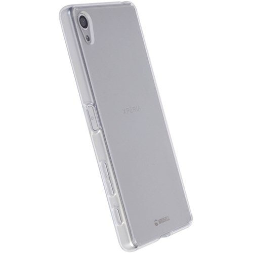 Sony Xperia X - Krusell Kivik ClearCover