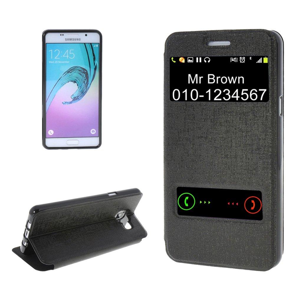 Fodral med Call-ID för Samsung Galaxy A5 (2016)