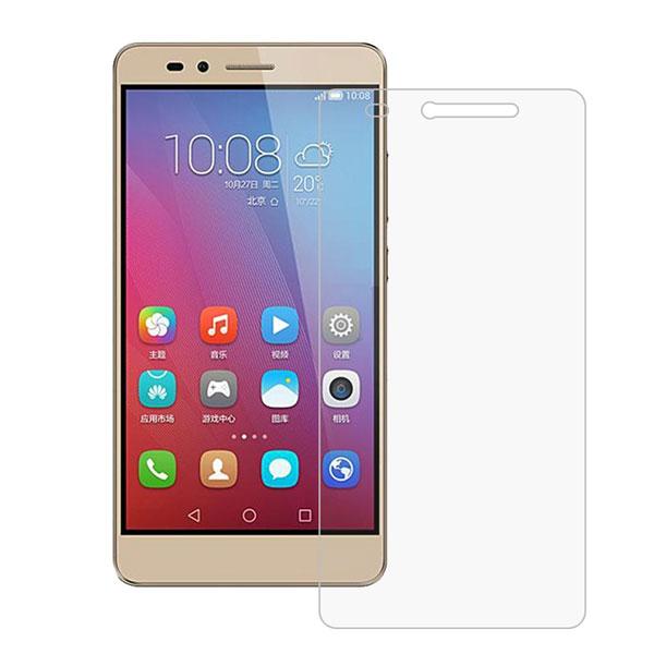 Huawei Honor 5X - 3-pack Pansarglas Skärmskydd