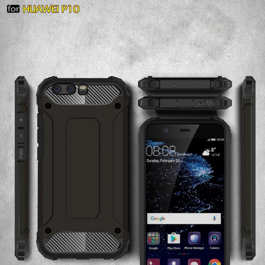 Stöttålig skal för Huawei P10