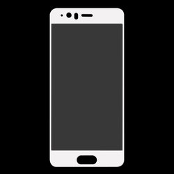 Huawei P10 Lite - (Full-fit) Premium Glas Skärmskydd