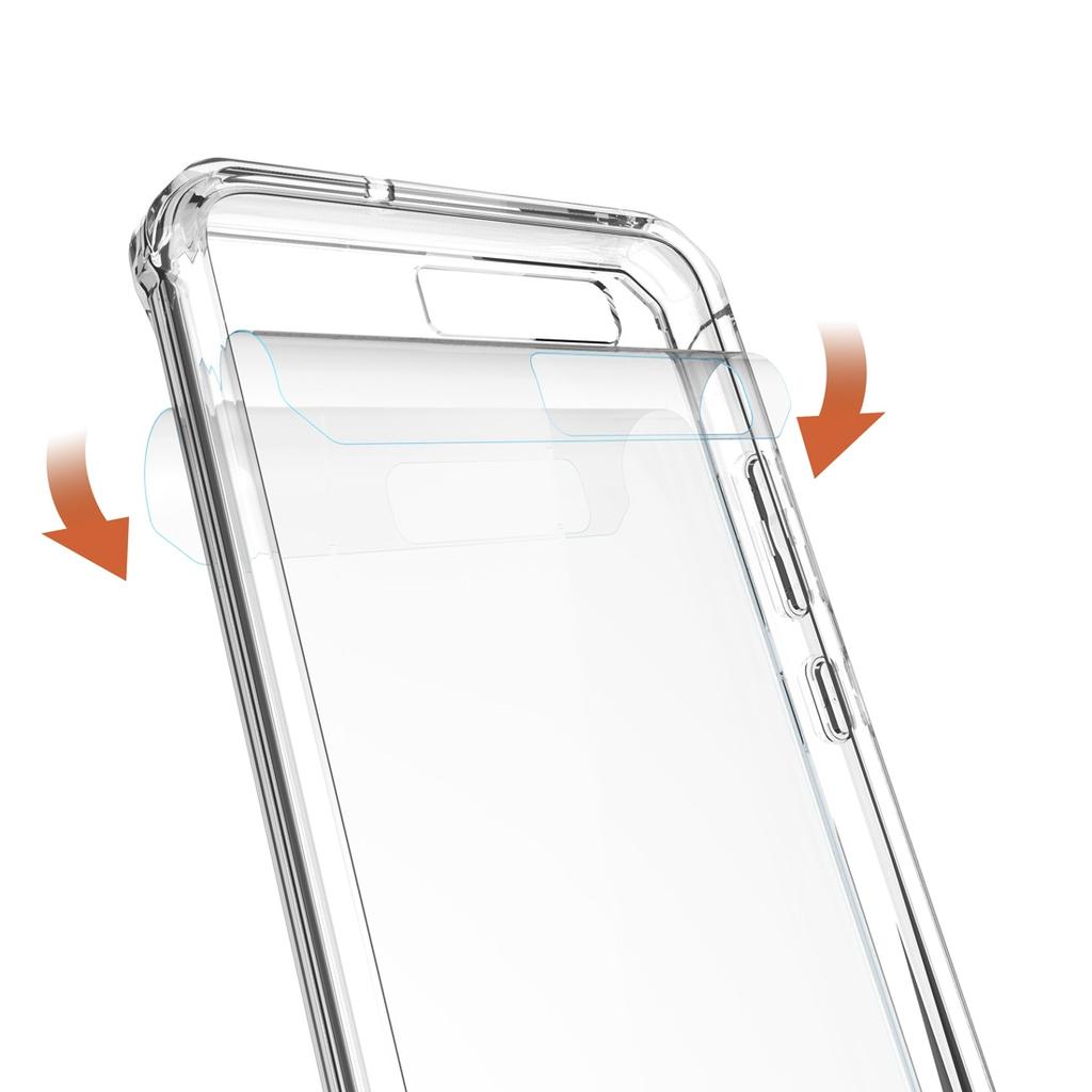 Stöttåligt Skal till Huawei P10