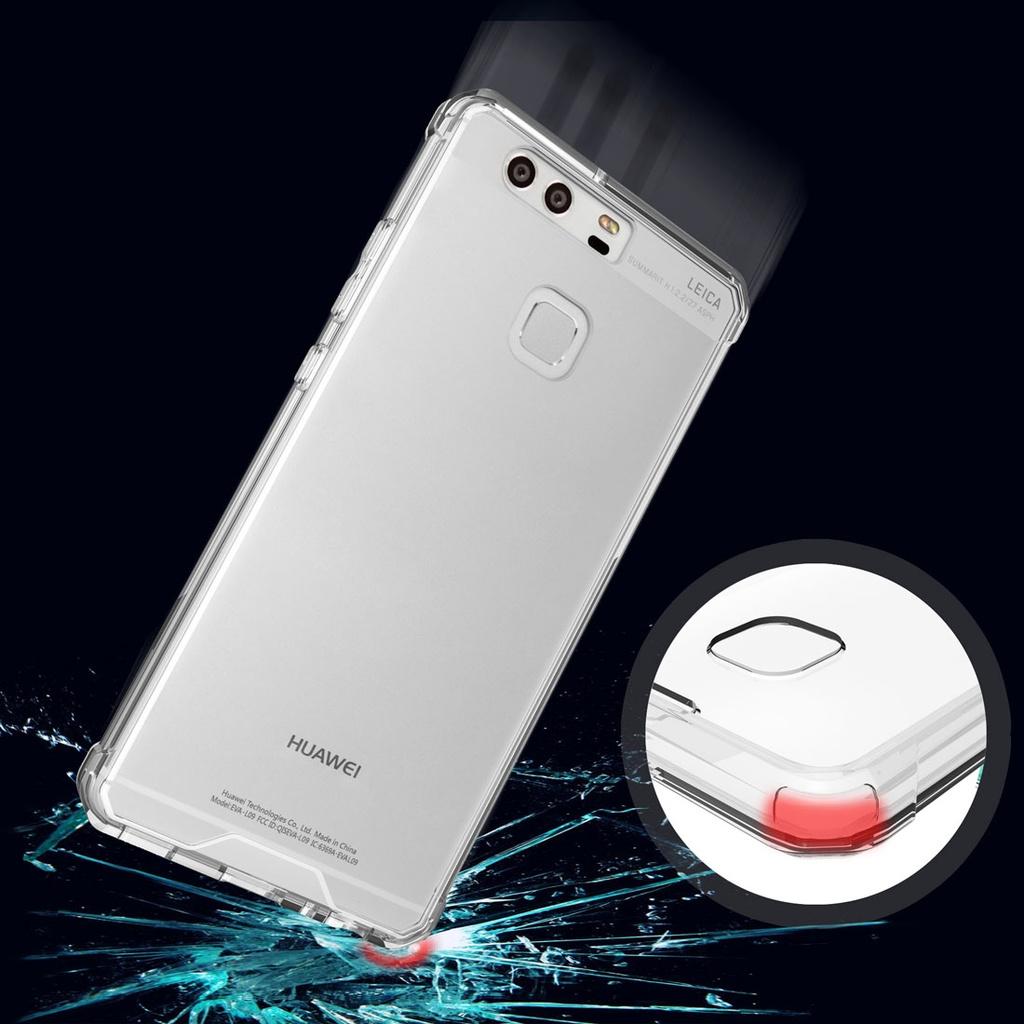 Stöttåligt Skal till Huawei P9