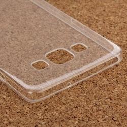 2in1 - Skal + Pansar Glas till Samsung Galaxy A5