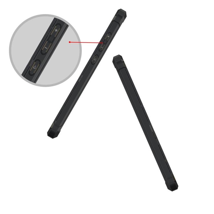 Huawei P8 Lite - Stöttåligt skal