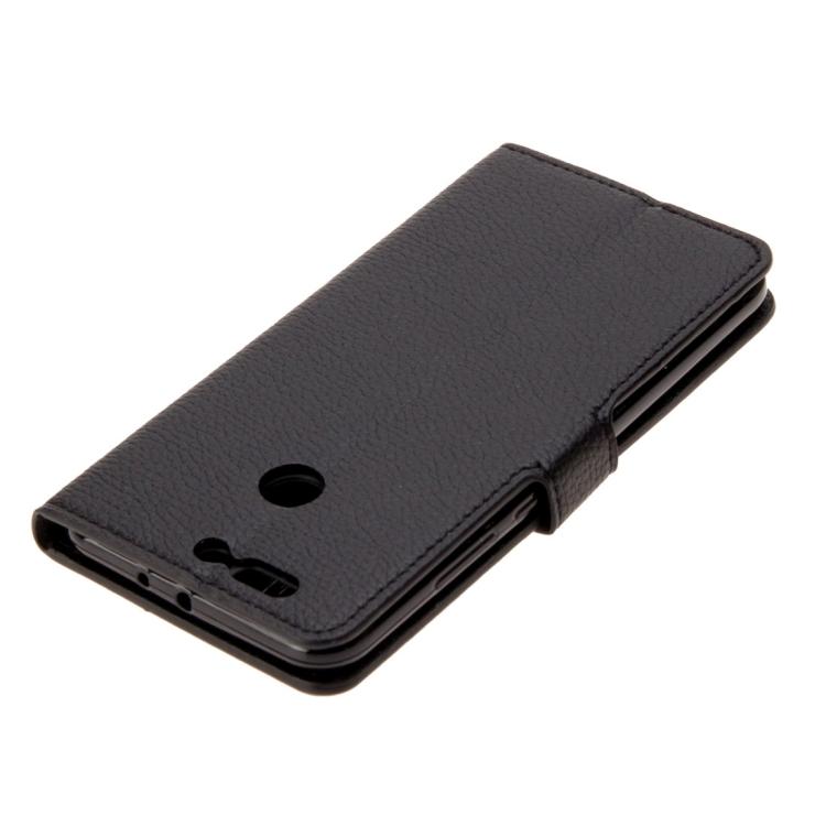 Huawei Honor 8 Pro - Plånbok med magnetlås
