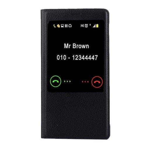 Huawei Mate 8 - Fodral med vakna/vila funktion