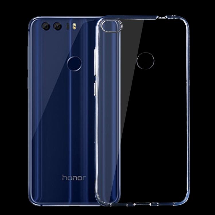 TPU-Skal till Huawei Honor 8 Lite / P8 Lite (2017)