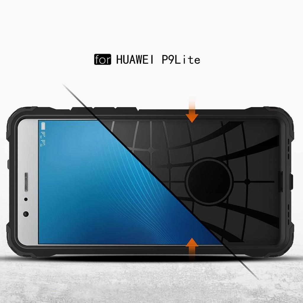 Stöttålig skal för Huawei P9 Lite