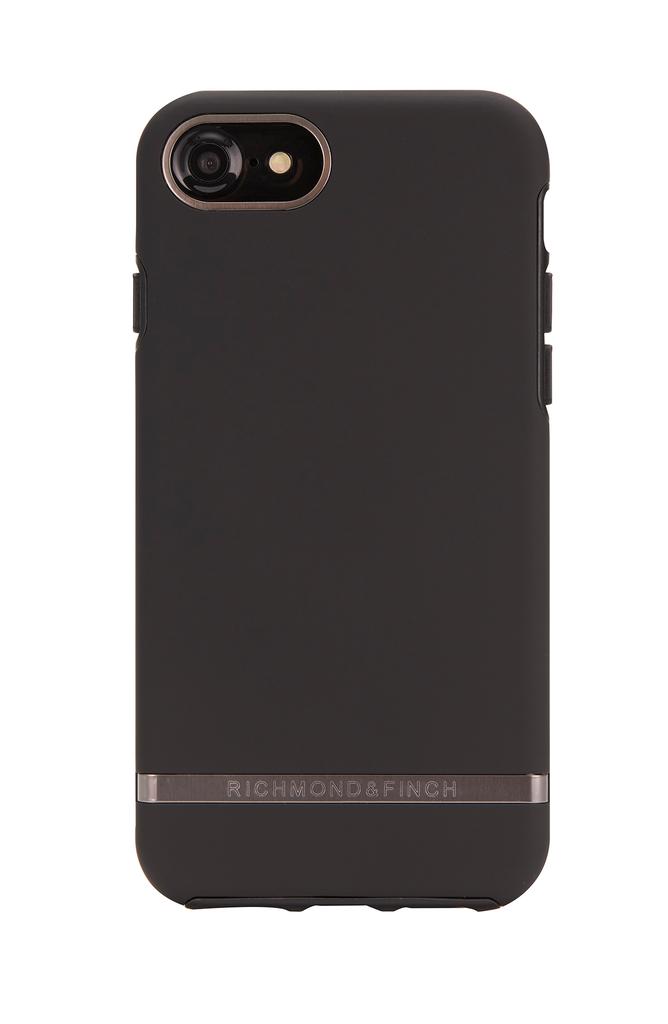 Richmond & Finch- Black Out- iPhone 6/7/8/SE 2020