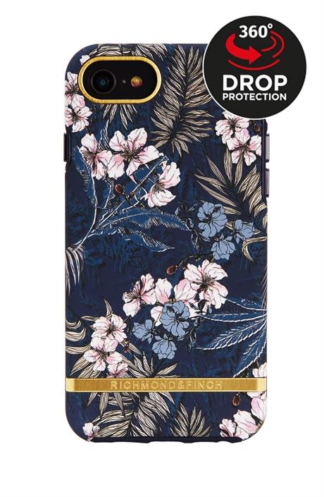 Richmond & Finch- Floral jungle - iPhone 6/7/8/SE 2020