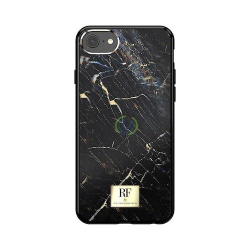 Richmond & Finch -BLACK MARBLE- iPhone 6/7/8/SE 2020