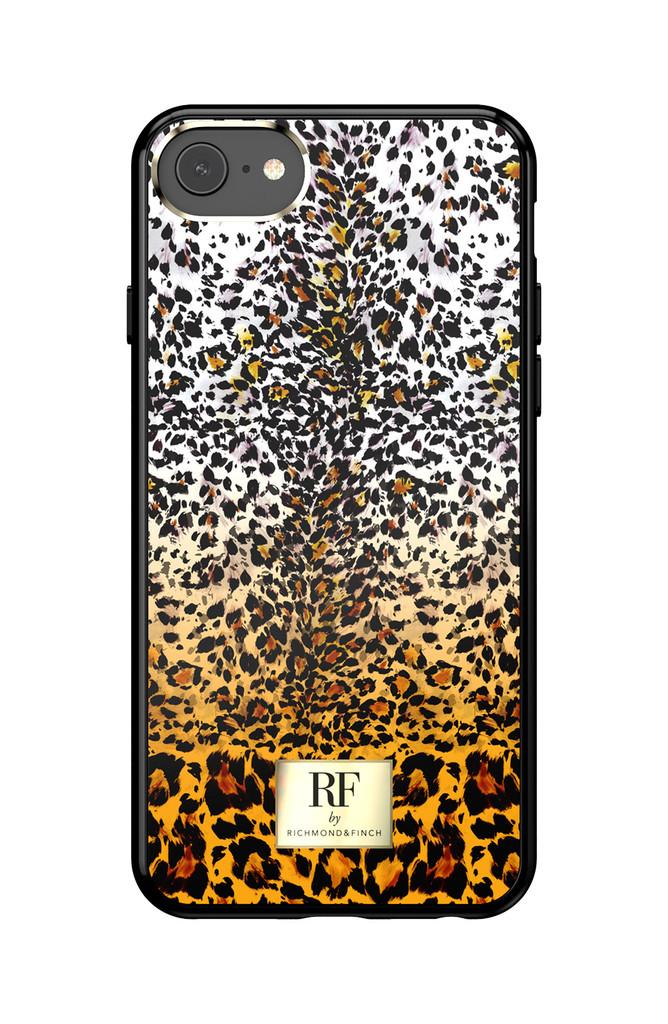 Richmond & Finch -FIERCE LEOPARD- iPhone 6/7/8/SE 2020