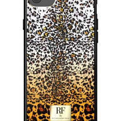 Richmond & Finch -FIERCE LEOPARD- iPhone 6/7/8/SE 2020