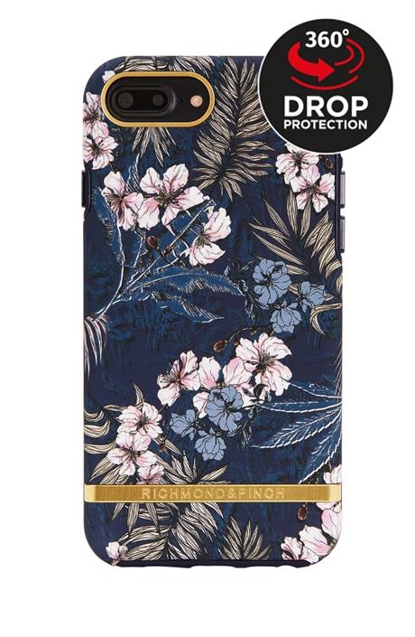 Richmond & Finch- Floral jungle- iPhone 7/8 Plus,