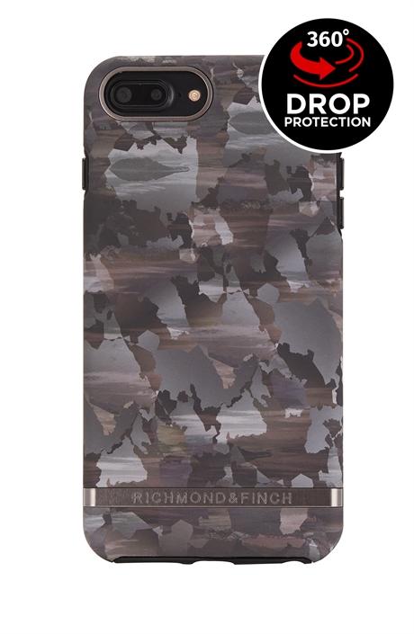 Richmond & Finch- Camouflage- iPhone 7/8 Plus