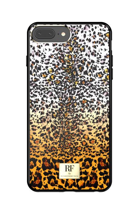 Richmond & Finch -FIERCE LEOPARD- iPhone 6/7/8 plus