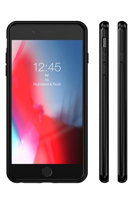 Richmond & Finch -ZEBRA CHAIN- iPhone 6/7/8 plus