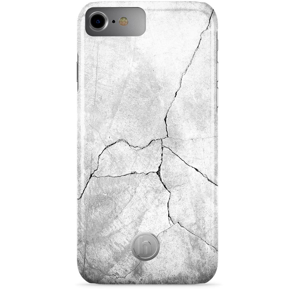 Holdit- iPhone 6 / 6s- Marmorskal