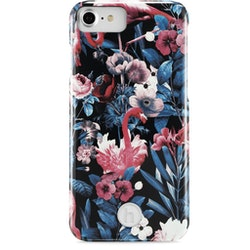 Holdit- iPhone 6 / 6s- PARIS FLAMINGO GARDEN