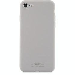 Holdit- MOBILSKAL SILIKON TAUPE- iPhone 7/8/SE 2020