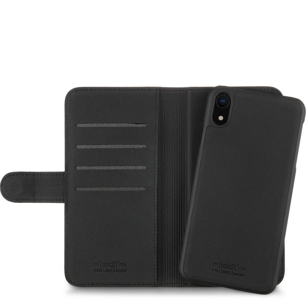Holdit- iPhone XS MAX- Plånbok med magnetskal