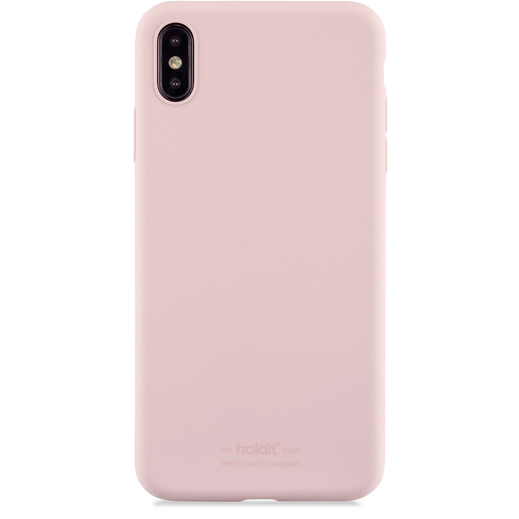 Holdit- iPhone XS MAX- Silicone case