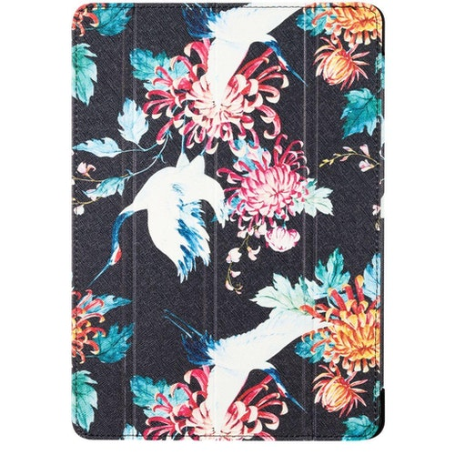 iPad 9.7 Universal- SMART COVER SEVILLA ORIENTAL BIRDS