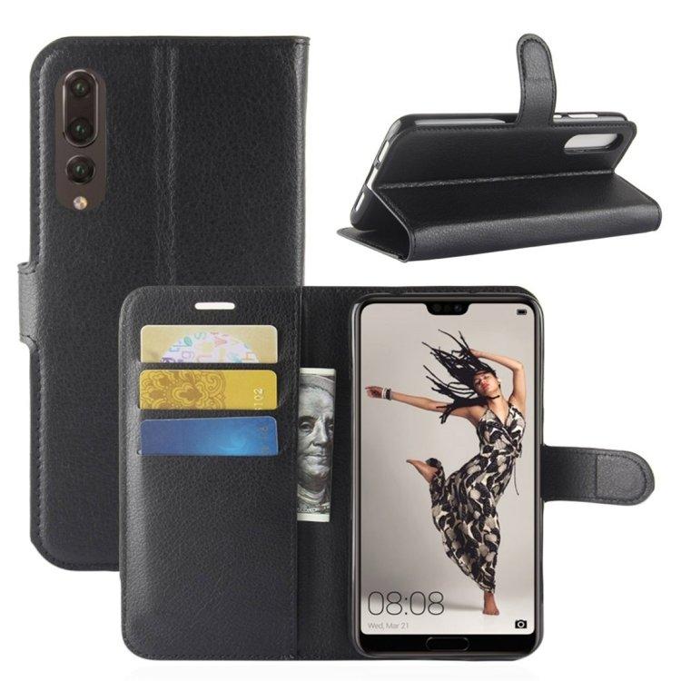 Plånbok för Huawei P20 PRO
