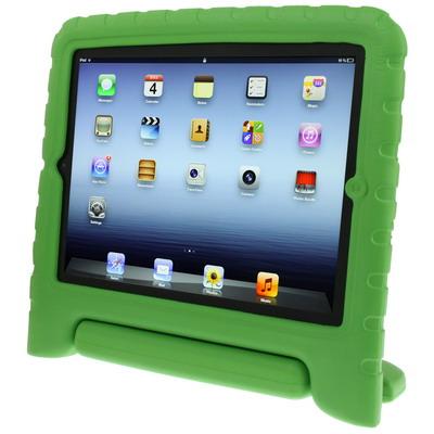 Tåligt och barnvänligt fodral till iPad 2 / 3 / 4