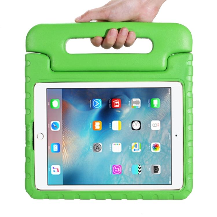 iPad 9.7 (2017/2018) - Barnvänlig & stöttåligt skummsilikon skal