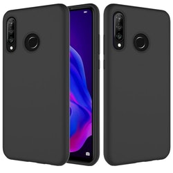 Silicone Case - Huawei P30 Lite