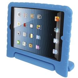 iPad Mini 1/2/3 - Barnvänlig & stöttåligt skumsilikon skal