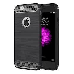 Stöttåligt TPU-skal för iPhone 6, 6s
