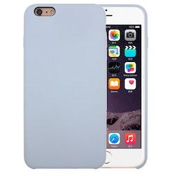 Mobilskal i silikon och fiberduk - iPhone 6/6s