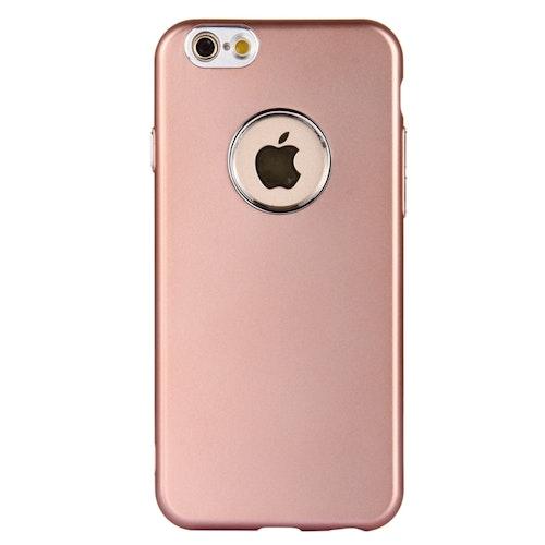 TPU skal med kameraskydd för iPhone 6/6s