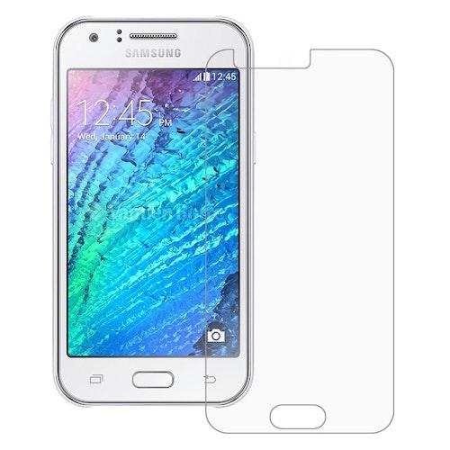 3-pack - Samsung Galaxy J3 (2016) - Härdat glas skärmskydd