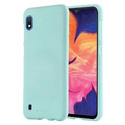 Stilrent skal för Samsung Galaxy A10