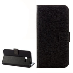 Samsung Galaxy A3 (2017) - Plånbok med TPU-skydd