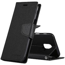 GOOSPERY plånbok - Samsung Galaxy A6 (2018)