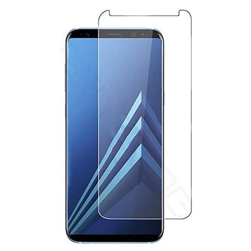 Samsung Galaxy A6 (2018)- Premium Glas Skärmskydd