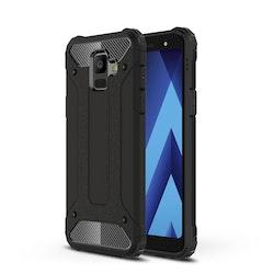 Samsung Galaxy A6 (2018) - Stöttåligt skal