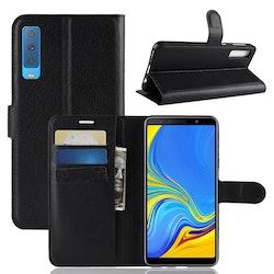 Plånbok för Samsung Galaxy A7 (2018)