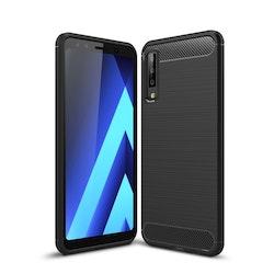 Stöttåligt Skal för Samsung Galaxy A7 (2018)