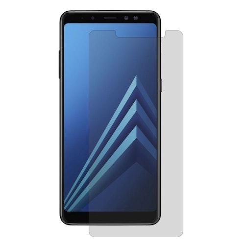 Samsung Galaxy A8 Plus (2018)- Premium Glas Skärmskydd