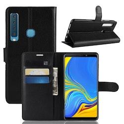 Plånbok för Samsung Galaxy A9 (2018)