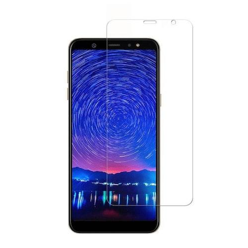 Samsung Galaxy A9 (2018)- Premium Glas Skärmskydd