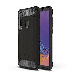 Samsung Galaxy A9 (2018) - Stöttåligt skal
