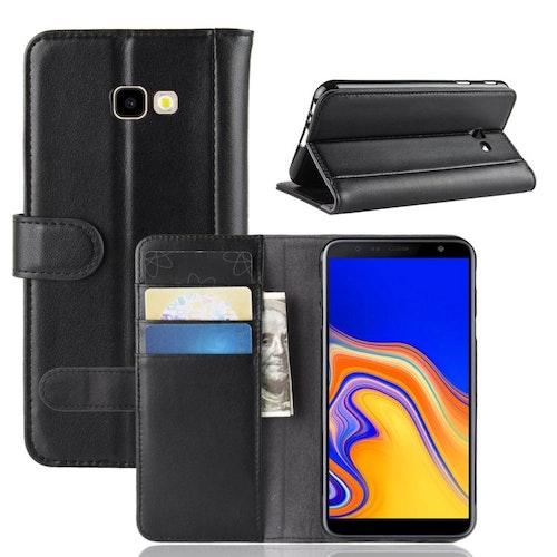 Plånbok för Samsung Galaxy J4 Plus (2019)