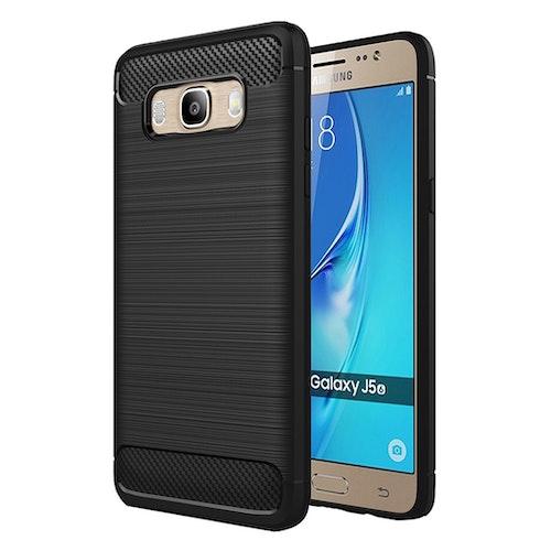 Samsung Galaxy J5 (2016) Stöttåligt TPU-skal